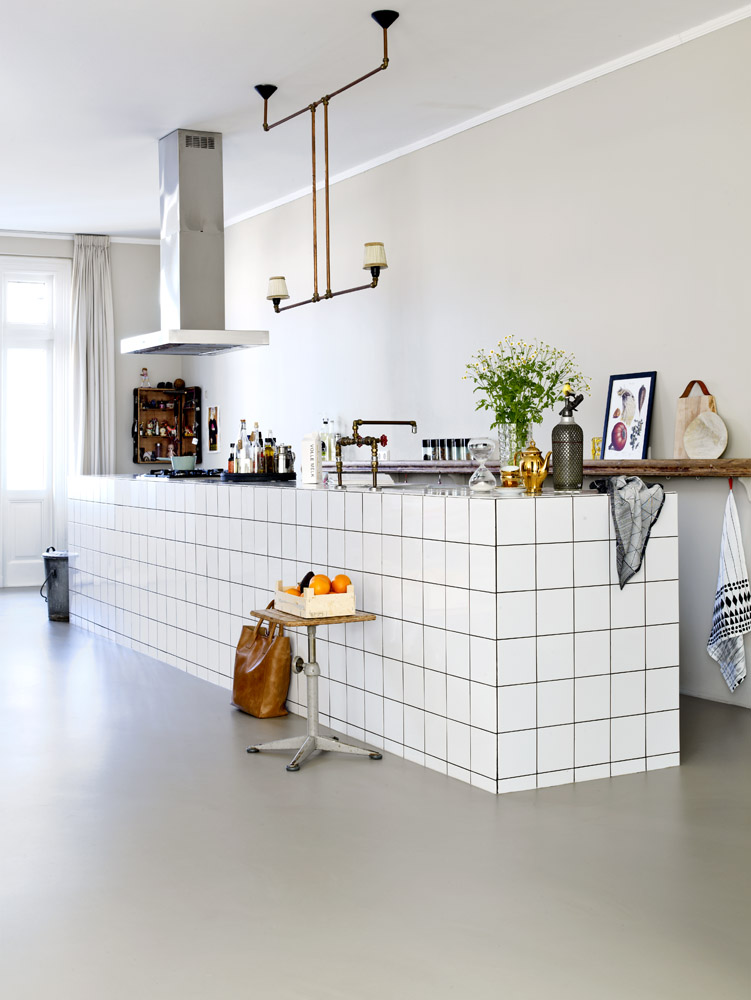 What's Cookin': Kitchen Tiles