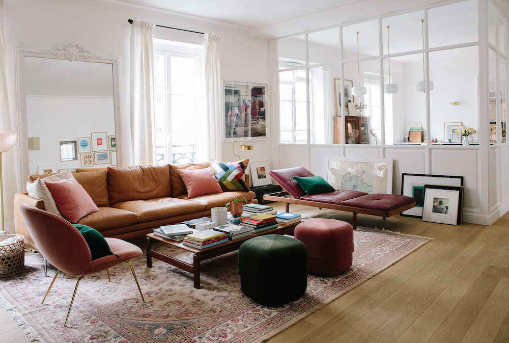 We Love: This Grande Paris Apartment