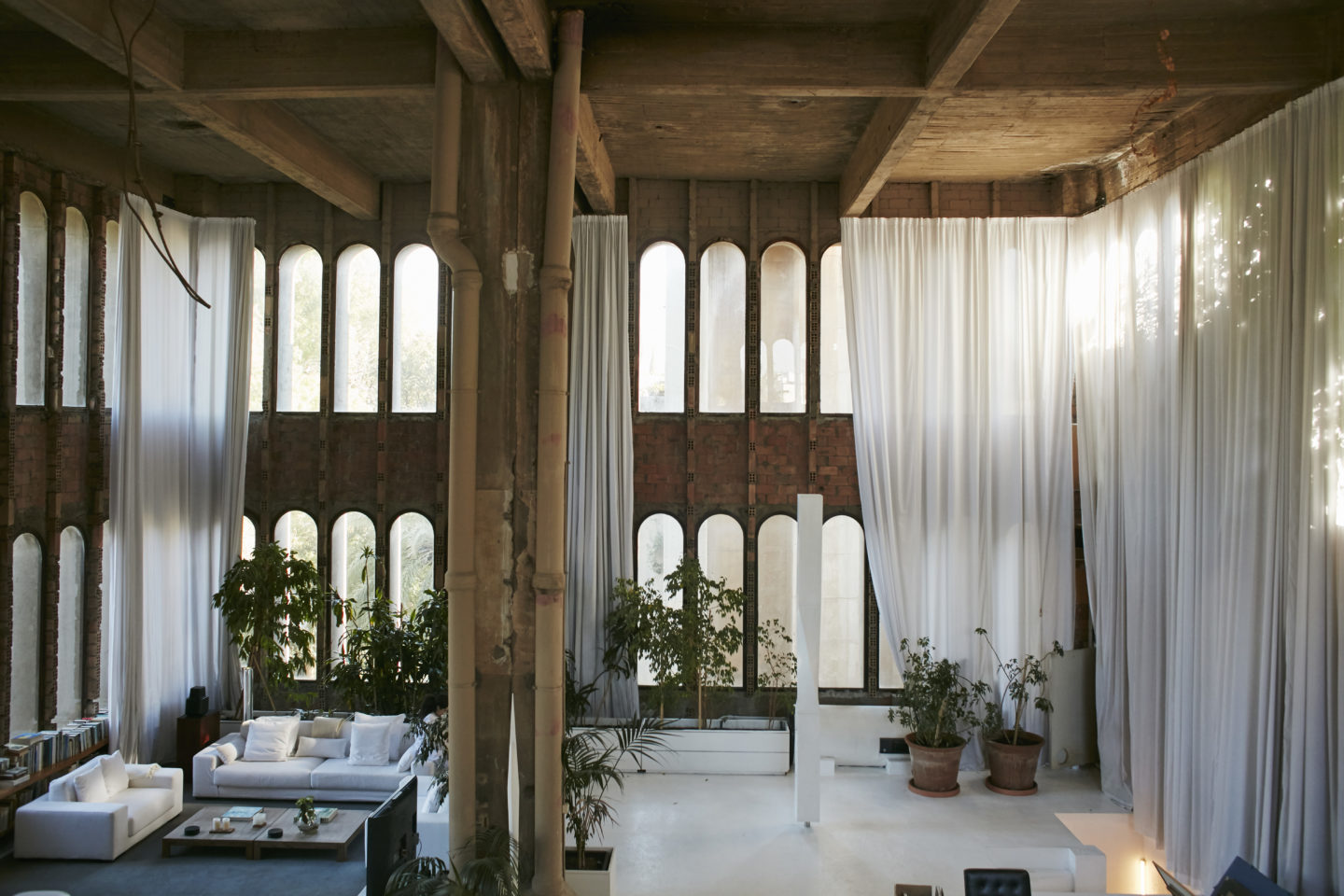 We Love: This Old Cement Factory