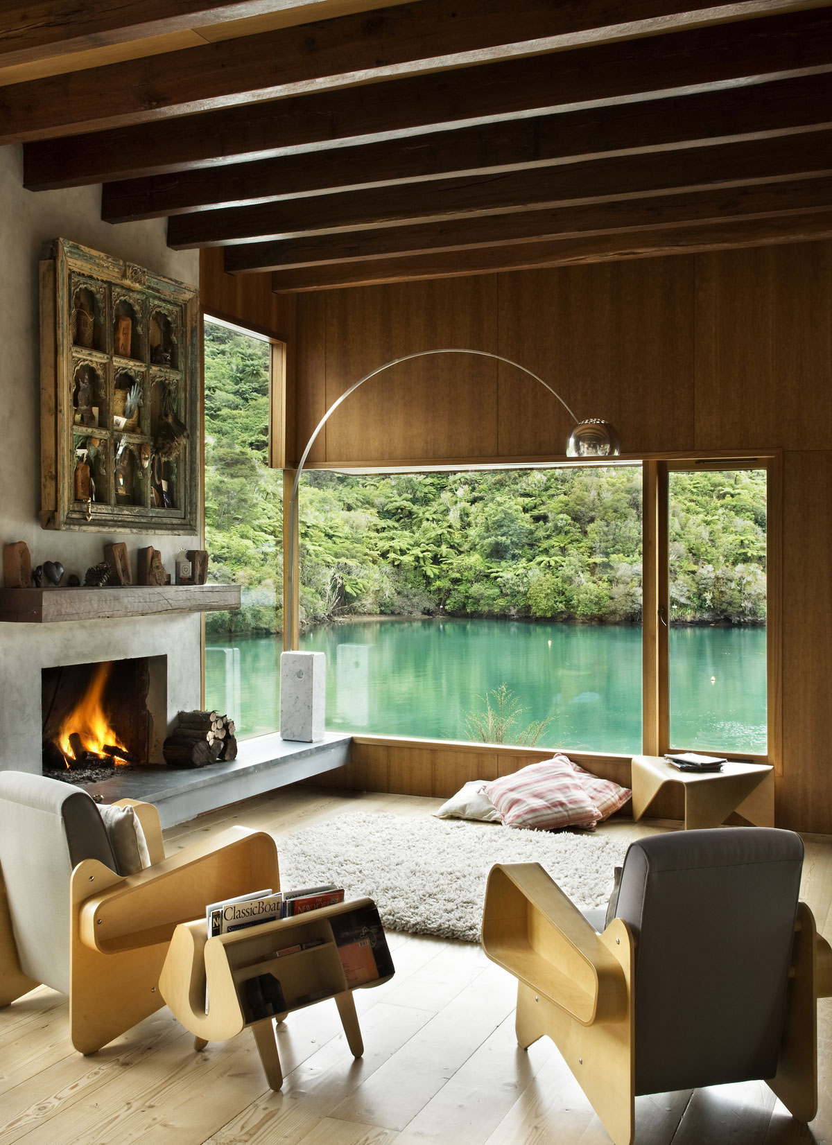 We Love: This South Island Kiwi Home