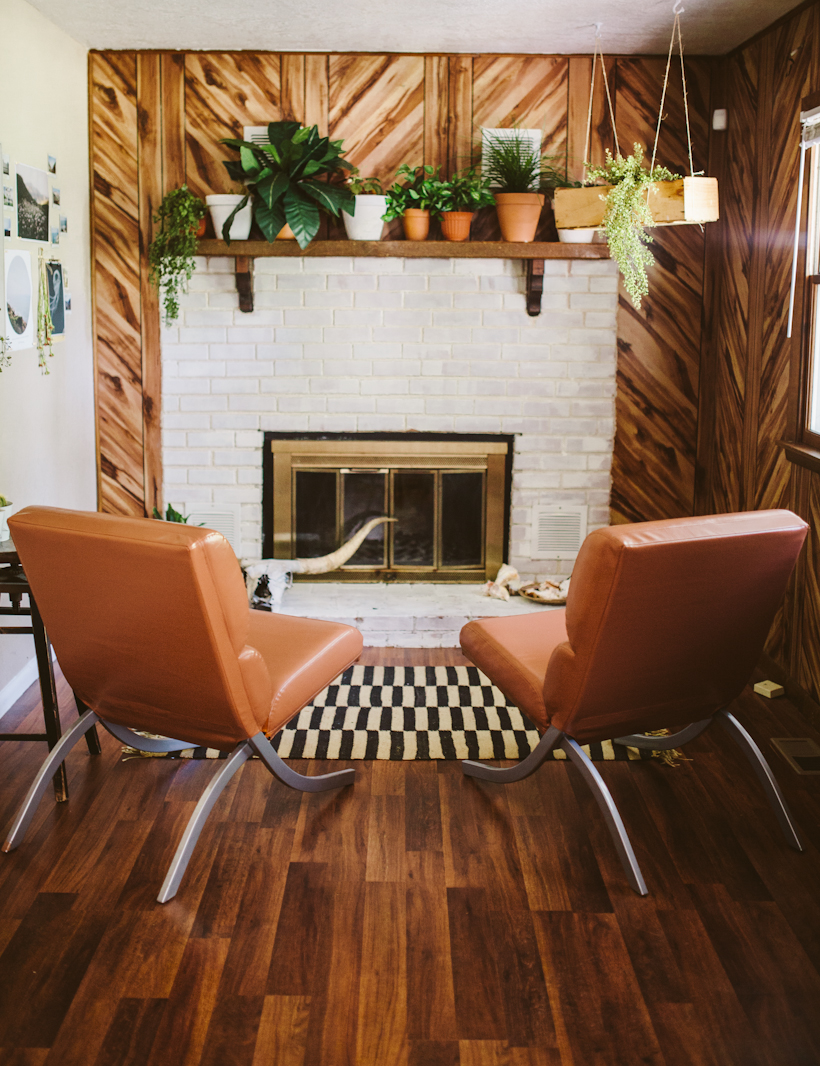 Tasty: Decorating Your Home in Brandy