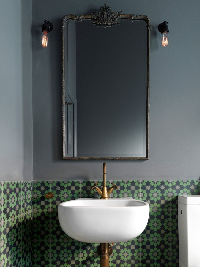 The world's most gorgeous sinks