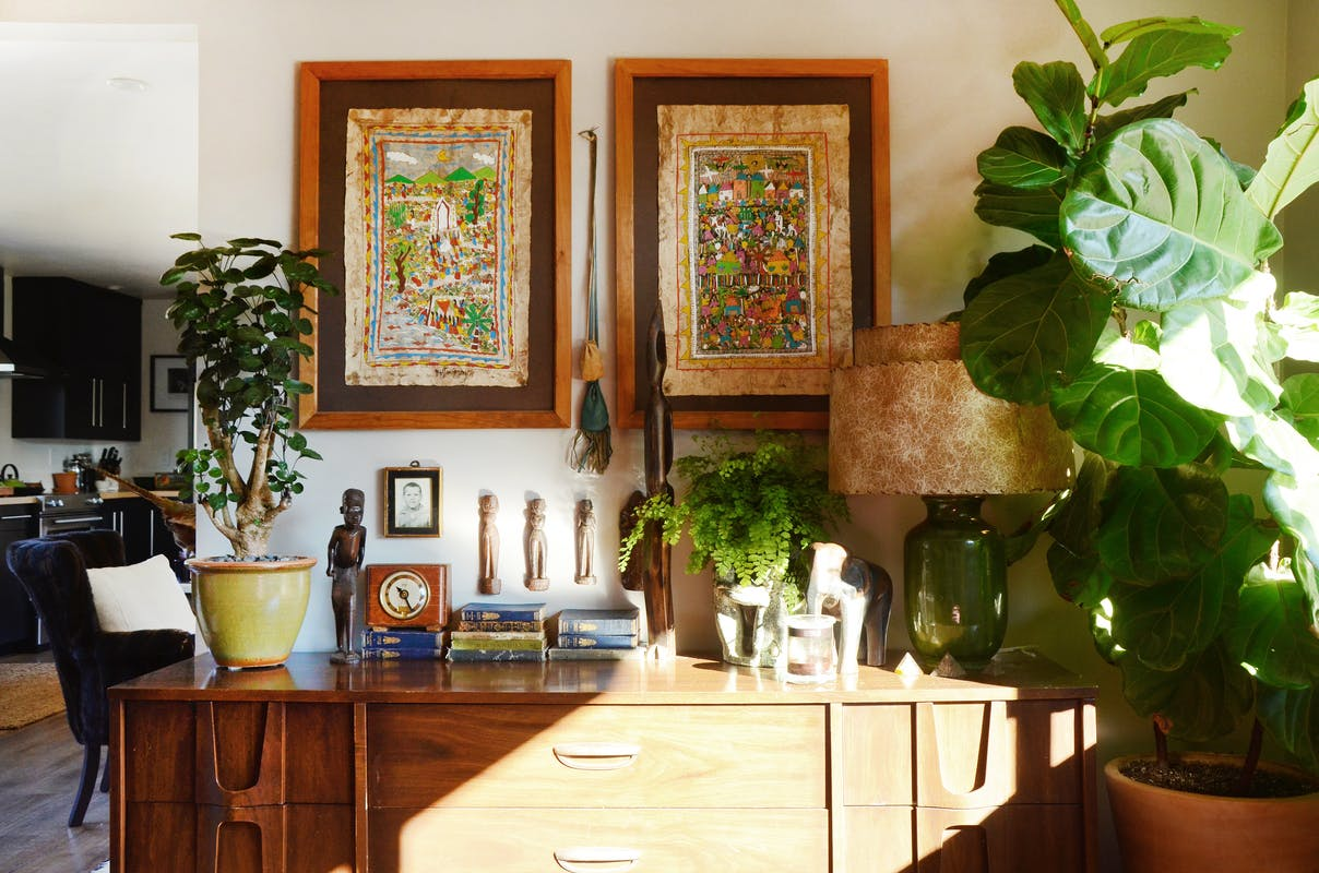 We Love: This Jungle Home