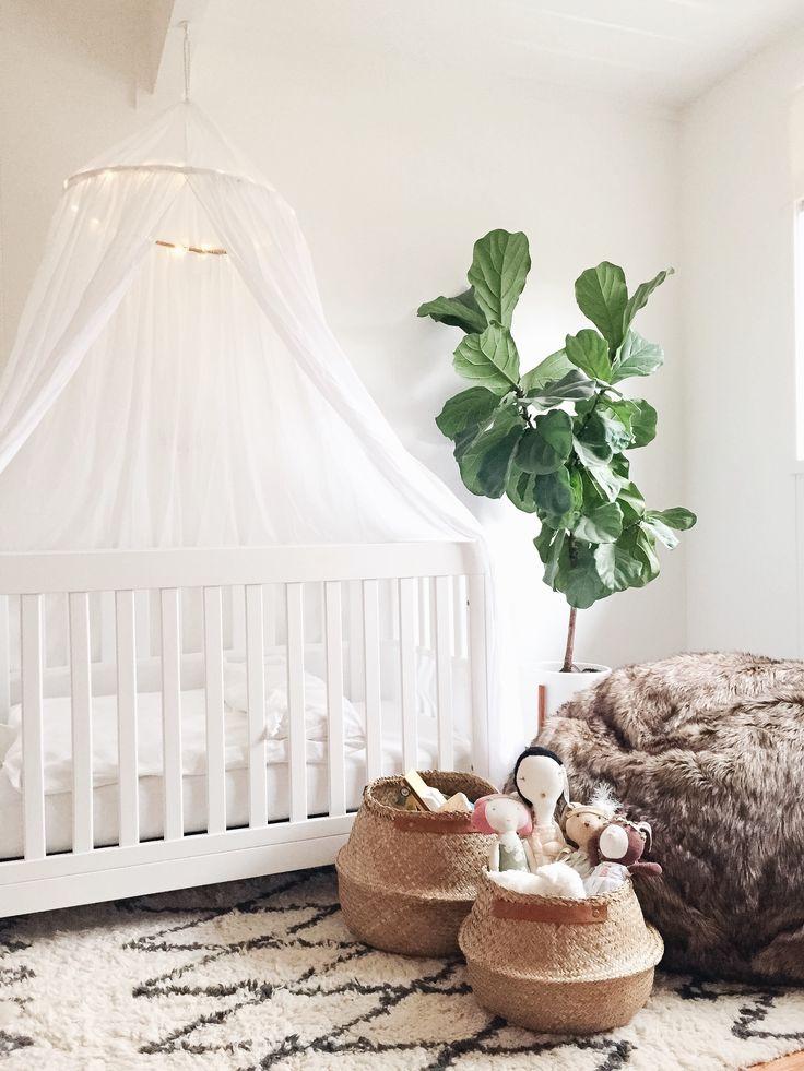 Our Favourite Nurseries