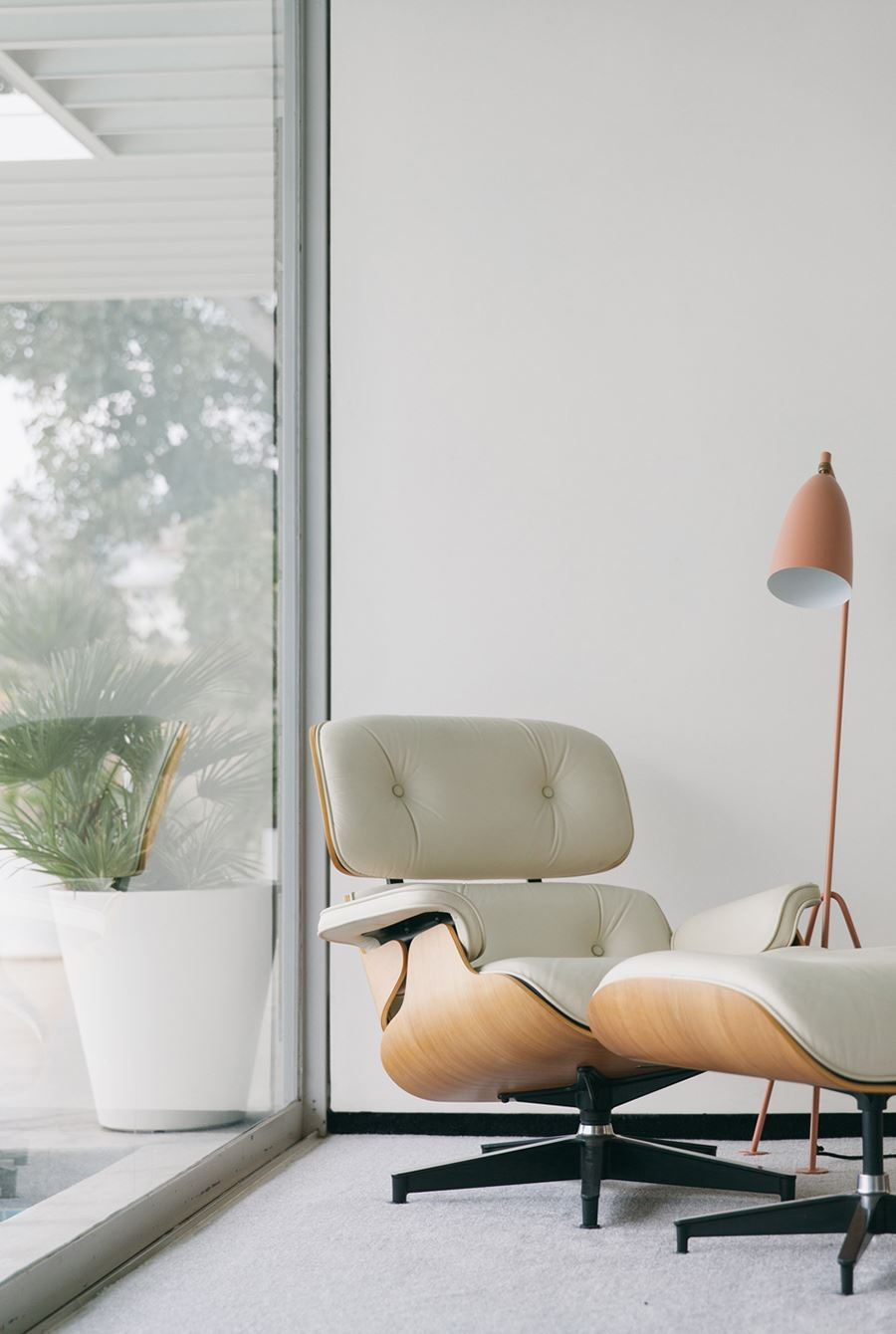 The Classic: Eames Chairs